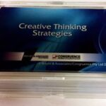 Getting Creative Solutions Using Creative Thinking Strategies Cards