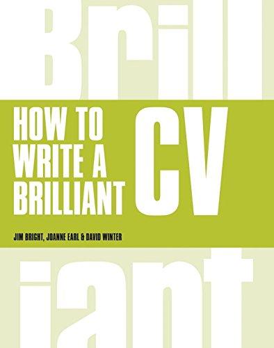Brilliant CV 5th Edition