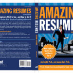 Getting Amazing Results on your resume
