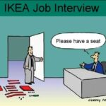 Instant interview stoppers