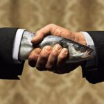 Does a limp one (handshake) harm your job prospects?