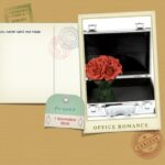 Do you work in a hot office, or is your romantic culture cold?