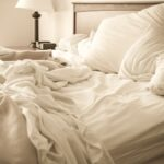 Sleeping around – when shift really happens. A true story.